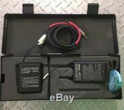 Lectrosonics UHF UCR100 Receiver and UM100 Transmitter Block 29
