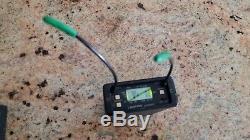 Lectrosonics Wireless Transmitter and Receiver Bundle Block 25