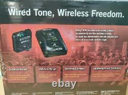 Line 6 Relay G30 Guitar Wireless Transmitter and Receiver