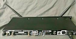 Line 6 Relay G90 Rackmount Digital Wireless Guitar System withReceiver/Transmitter