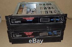 Microwave Radio Communications Mrc Dar Plus Transmitter & Receiver