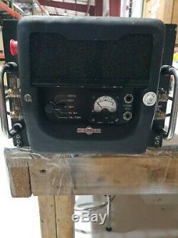 Military Aircraft Radio Transmitter Receiver Collins 618t 618t-2