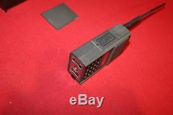 Military Prc 127 Receiver Transmitter Walkie Talkie 2 Way Radio Air Soft Tatical