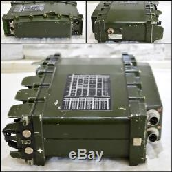 Military RT320-L Transmitter Receiver Radio