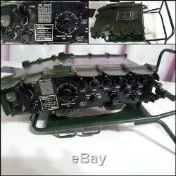 Military RT320-L Transmitter Receiver Radio SER. No 0709