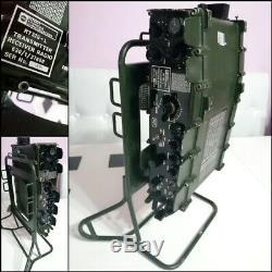 Military RT320-L Transmitter Receiver Radio SER. No 1881