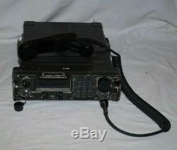 Military Radio, RT-1319B/URC, VHF/UHF AM Receiver Transmitter