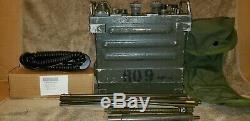 Military Radio RT-841 / PRC-77 Receiver Transmitter