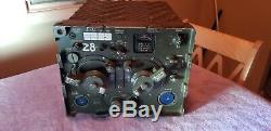 Military Radio Receiver/Transmitter