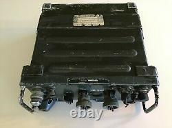 Military Radio Receiver-transmitter Prc-25-t, Rt-505 Tadiran Ltd