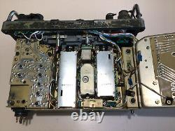 Military Radio Receiver-transmitter Prc-77, Rt-841 Electrospace
