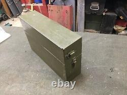 Military Radio Transmitter Receiver Repair Spare Tube Kit 807 5r4 6sl7 6sg7