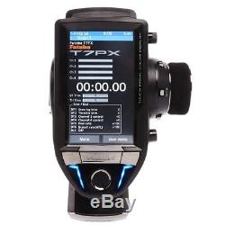 NEW Futaba 7PX 7-Channel T-FHSS Radio/Transmitter with R334SBS Receiver SHIPS FREE