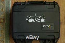 NEW Teradek Bolt 500 XT 3G-SDI/HDMI Wireless Transmitter and Receiver Set