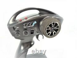 NEW Traxxas TQi 2ch Radio Transmitter Bluetooth Enabled 2 Channel NO Receiver