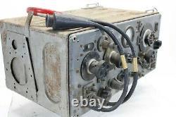 PYE 1955 Wireless Set no. 62 Transmitter Receiver (No. 2)