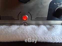 RARE Meissner Deluxe Signal Shifter Ham Radio Exciter Transmitter +FREE SHIPPING
