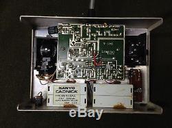 RARE! SANKYO 3 Channel TRANSMITTER RECEIVER T-103 27 MHZ Band R/C RADIO CONTROL