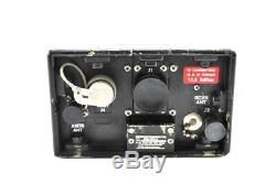 RN Westland Lynx Helicopter ZD265 Radar Altimeter Transmitter Receiver Radio