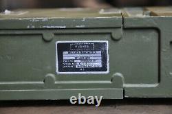 RT-1209/URC HF Receiver-Transmitter AN/PRC-104 Made by Hughes RT-1444A/URC
