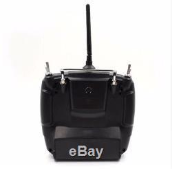 Radiolink AT9S 2.4G 10CH System Radio DSSS FHSS Transmitter 9CH R9DS Receiver