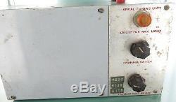 Rare / Vintage Crammond Csb 150 Receiver / Sender Ship To Shore Radio / Cb