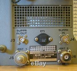 Receiver Transmitter Radio 622-0507-005 / Rt-1159a / Arn-118 Rockwell Collins