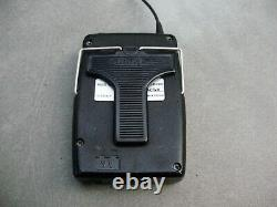 SHURE ULXP4 (662-698 MHz-M1) WIRELESS MICROPHONE RECEIVER + ULX1 TRANSMITTER