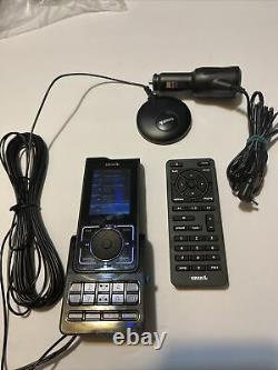 SUBSCRIPTION ACTIVE Maybe Liftime Sirius Stiletto 2 Portable Satellite Radio