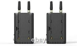 SWIT CURVE500 HDMI Wireless Video Transmitter and Receiver Set OPEN BOX
