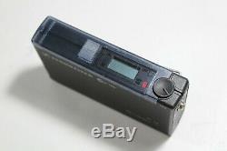Sennheiser Radio Microphone EW 100 G1 SK100 Transmitter and EK100 Receiver