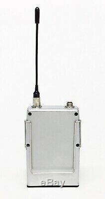 Sennheiser SK 50 Transmitter EK 3041 Diversity Receiver 722-746 MHz
