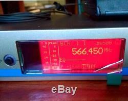 Sennheiser Transmitter & Receiver Kit