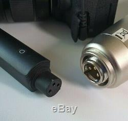 Sennheiser Wireless Mic XLR Transmitter & Receiver Boxed TX XLR RX 35