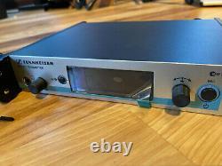 Sennheiser ew 300 IEM G3 Near Mint (Transmitter with 4 receivers)