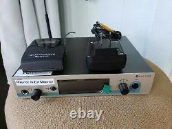 Sennheiser ew 300 IEM G3 transmitter and receiver In ear monitor system