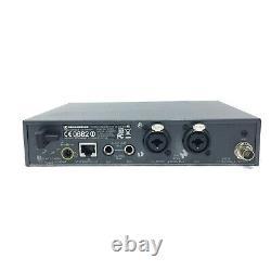 Sennheiser ew 300IEM G3 Transmitters and Receiver