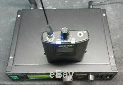 Shure PSM 900 P9T Transmitter & P9R Receiver K1 596-632 MHz #2