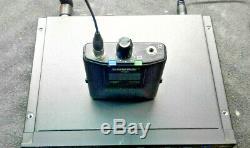 Shure PSM 900 P9T Transmitter & P9R Receiver K1 596-632 MHz #4