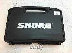 Shure SM58 Microphone withT1-CL Transmitter T3-CL Receiver Shure 93 Micro Lavalier