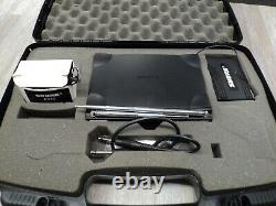 Shure Wireless System, AXR4N AXB1G-CL Guitar RECEIVER Transmitter With BOX
