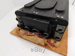 Signal Corps BC-645-A WWII Tube Receiver Transmitter Radio Set with Box NOS