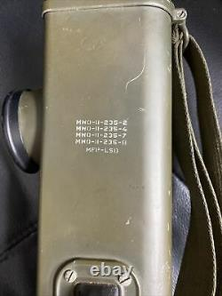 Signal Corps US Army Radio Receiver And Transmitter BC 611-A