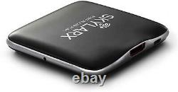 Skylarx Wireless 4K Video & Audio Sharing HDMI Extender Transmitter & Receiver