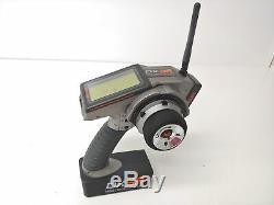 Spektrum DX3R DSM2 2.4GHz Radio Transmitter (No Receiver)