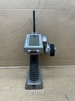 Spektrum DX3R DSM2 2.4GHz Radio/Transmitter W Manual (No Receiver) Rc Part #4689