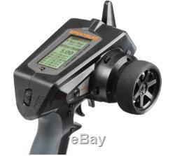 Spektrum SPM5100 DSMR 5 CH TX Transmitter Radio with SR415 RX Receiver