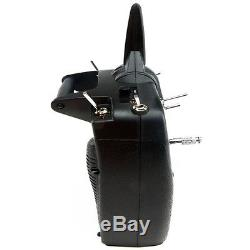 Spektrum SPM6650 DX6e 6-Channel DSMX Transmitter Radio with AR610 Receiver