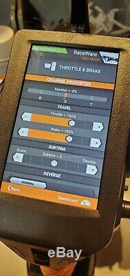 Spektrum SPMR6410 DX6R 6 Channel Smart Radio Transmitter with Receivers