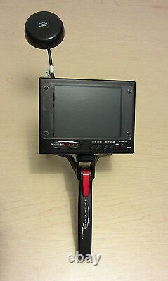 Starlink Professional 2.4GHz Wireless Transmitter/LCD Receiver 5Complete System